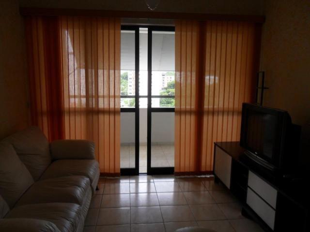 Apartamento com 3/4 com suite à venda, 89 m² por r$ 390.000 - parque bela vista - salvador