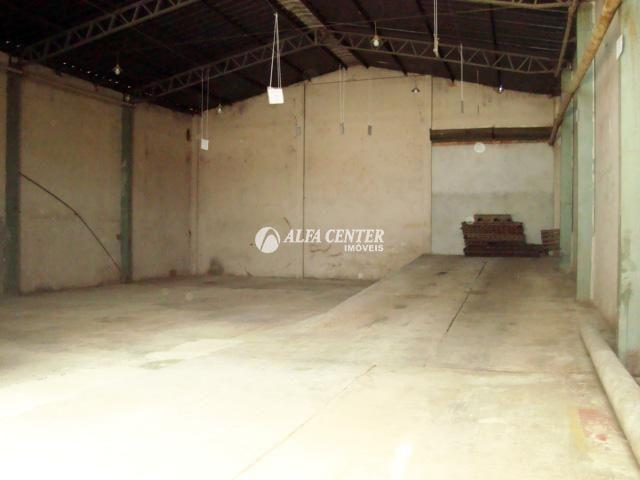 Galpão para alugar, 320 m² por r$ 2.500/mês - setor cândida de morais - goiânia/go - Foto 6
