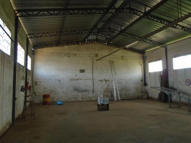 Galpão para alugar, 450 m² por r$ 3.700/mês - jardim pampulha - aparecida de goiânia/go - Foto 8