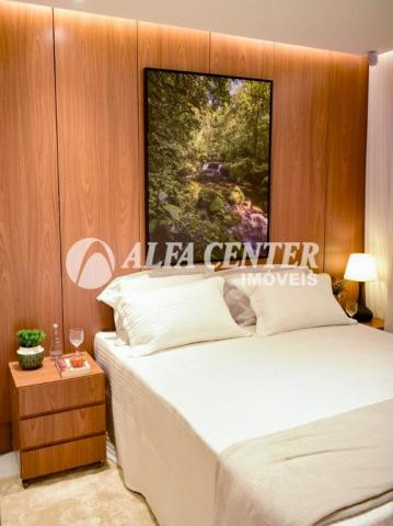 Apartamento com 2 dormitórios à venda, 64 m² por r$ 314.552,16 - parque amazônia - goiânia - Foto 8