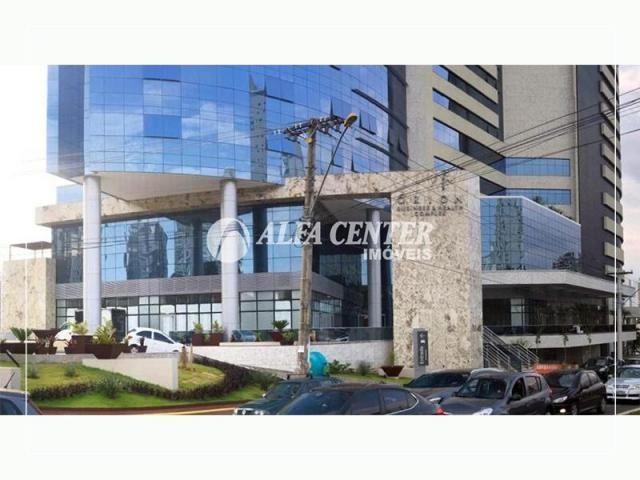 Sala para alugar, 33 m² por R$ 3.000,00/mês - Setor Marista - Goiânia/GO - Foto 5