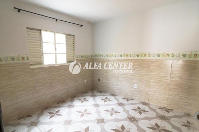 Casa com 2 dormitórios para alugar, 69 m² por R$ 900/mês - Jardim Helvécia - Aparecida de  - Foto 9