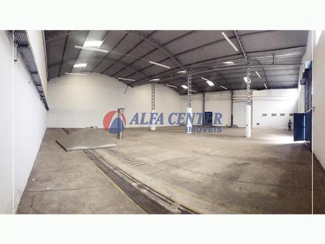 Galpão para alugar, 700 m² por r$ 7.500/mês - setor cândida de morais - goiânia/go - Foto 5
