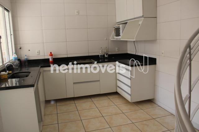 Casa à venda com 5 dormitórios em Alípio de melo, Belo horizonte cod:743508 - Foto 12