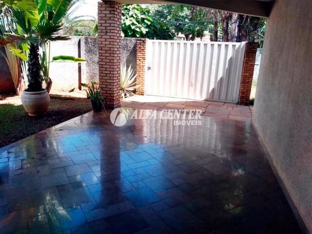 Sobrado com 3 dormitórios para alugar, 300 m² por r$ 3.700,00/mês - setor jaó - goiânia/go - Foto 11
