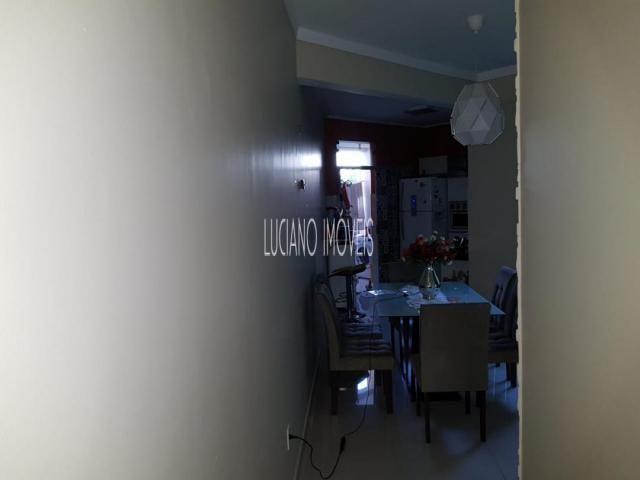 Apartamento à venda com 2 dormitórios em Nova vila bretas, Governador valadares cod:0070 - Foto 8