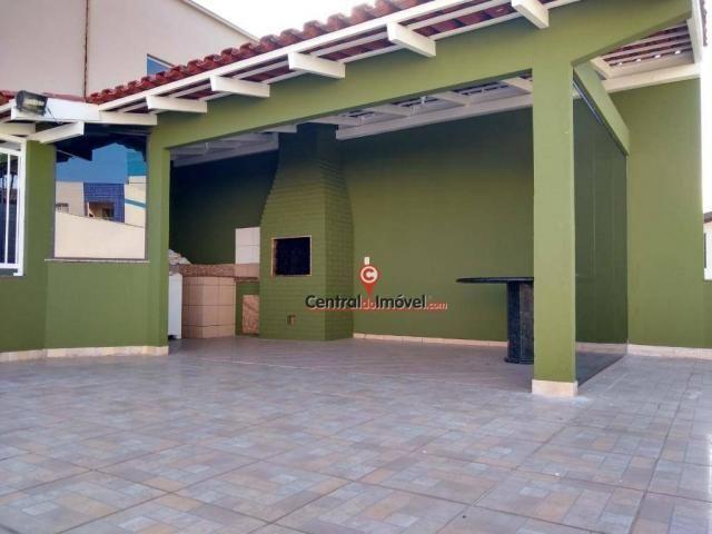 Casa com 4 dormitórios à venda por R$ 530.000 - Monte Alegre - Camboriú/SC - Foto 7