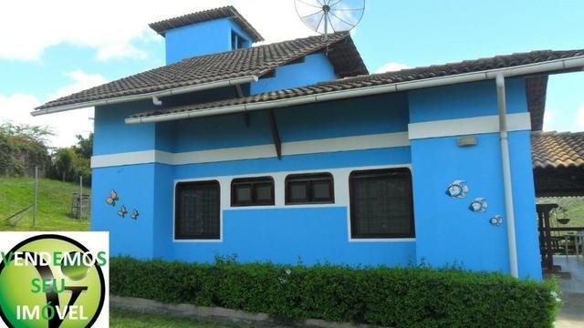 Vendo Essa Mini Chácara casa com 6 quartos a 1 km da BR, em Gravatá-PE - Foto 2