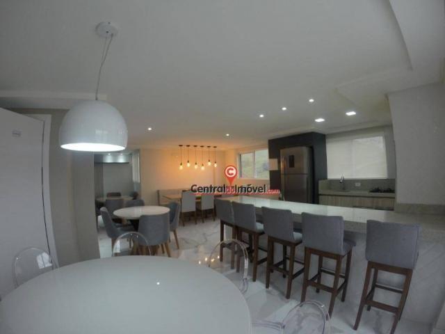 Apartamento residencial para venda e locação, são francisco, camboriú. - Foto 11