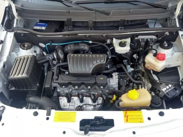 GM - CHEVROLET MONTANA LS 1.4 ECONOFLEX 8V 2P - Foto 3