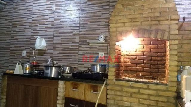Casa com 2 dormitórios à venda por r$ 240.000,00 - hernani sá - ilhéus/ba - Foto 10