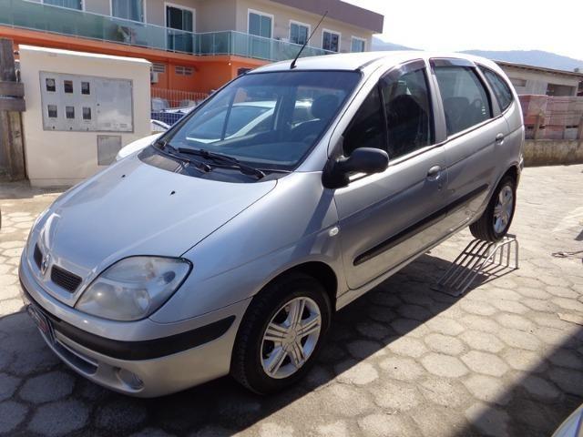 Renault - Scenic 1.6 Completa - 2011 - Foto 10