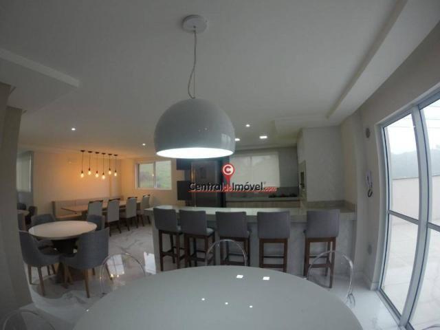Apartamento residencial para venda e locação, são francisco, camboriú. - Foto 12