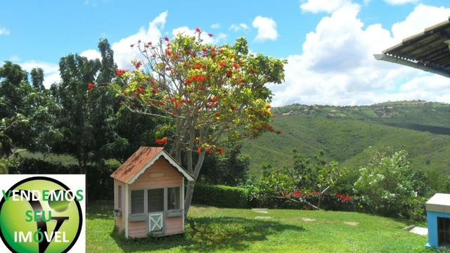 Vendo Essa Mini Chácara casa com 6 quartos a 1 km da BR, em Gravatá-PE - Foto 16