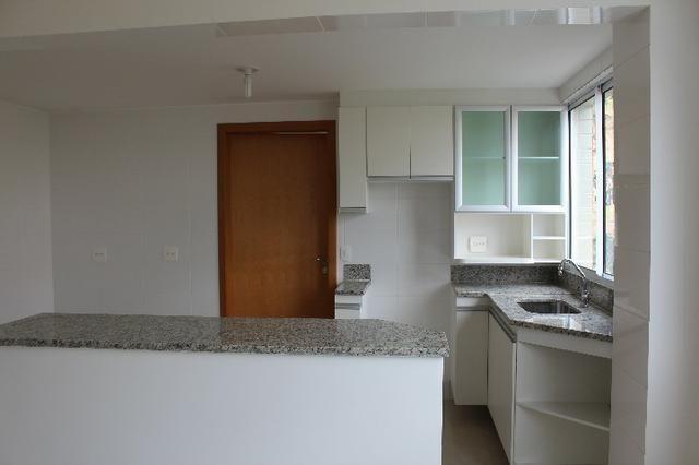 Ótima área privativa de 04 quartos à venda no buritis! - Foto 4