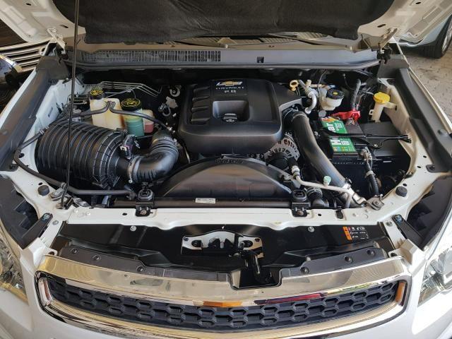 Chevrolet Trailblazer 2.8 Diesel Ltz 2013/2014 Extra Impecável - Foto 6