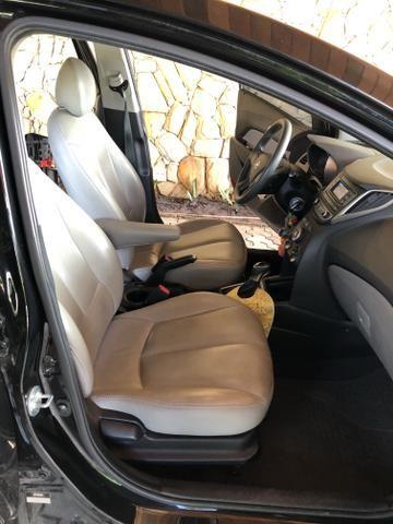 HB20 sedã 1.6 Comfort plus automático - Foto 6