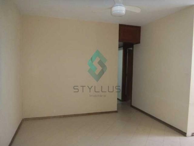 Excelente apto 02Qts vazio garagem elevadores portaria 24hs Rua Padre Ildefonso Meier - Foto 6