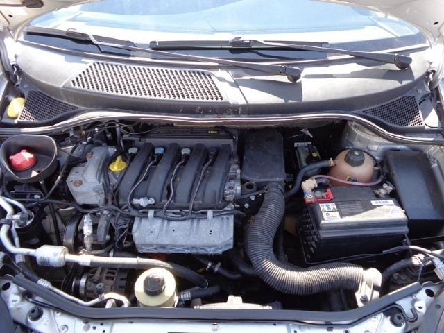 Renault - Scenic 1.6 Completa - 2011 - Foto 12