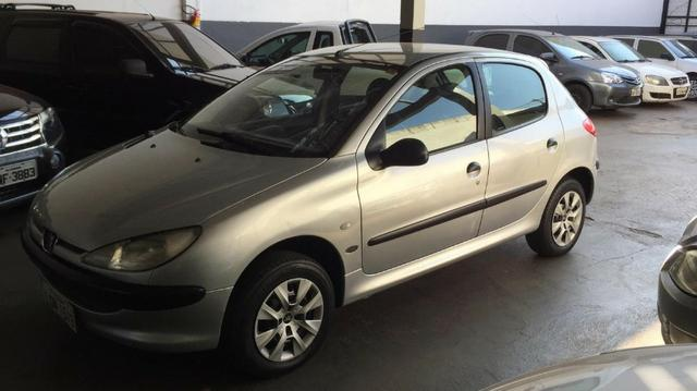 Peugeot 206 1.0 soleil 2003 - Foto 5