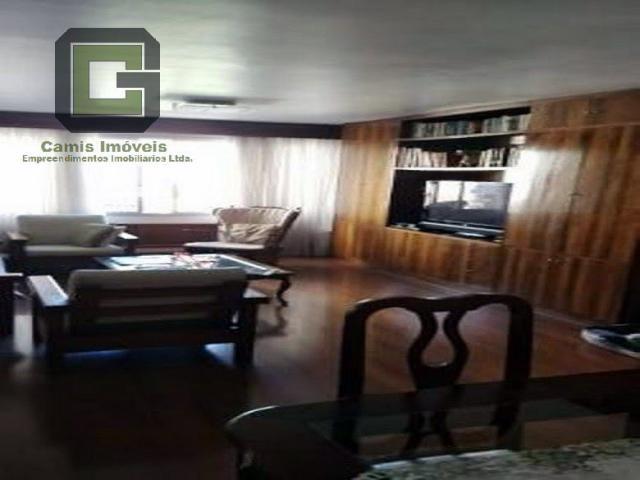 Apartamento à venda com 3 dormitórios em Paraíso, São paulo cod:13202 - Foto 6