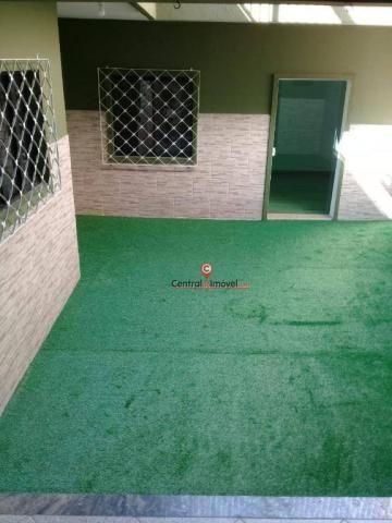 Casa com 4 dormitórios à venda por R$ 530.000 - Monte Alegre - Camboriú/SC - Foto 8