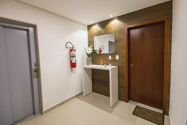 Ótimo apartamento de 04 quartos à venda no buritis - Foto 17