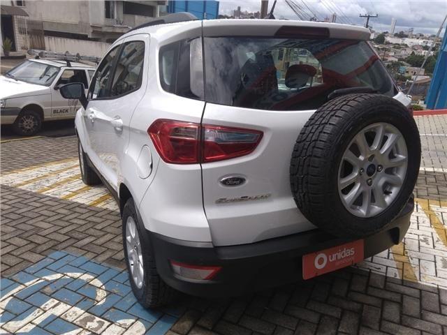 Ford Ecosport 1.5 tivct flex se automático - Foto 4