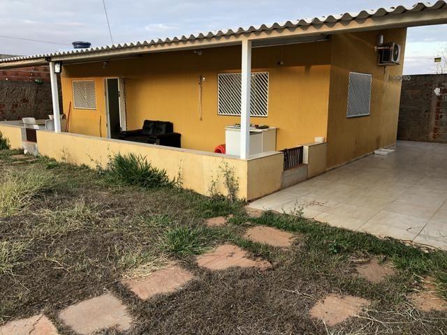 Casa com lote 600mts - Foto 4
