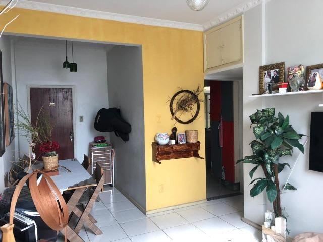 Oportunidade Única Apartamento Tijuca (Gal Roca) Sala 1Dormitório Vaga Escriturada - Foto 4