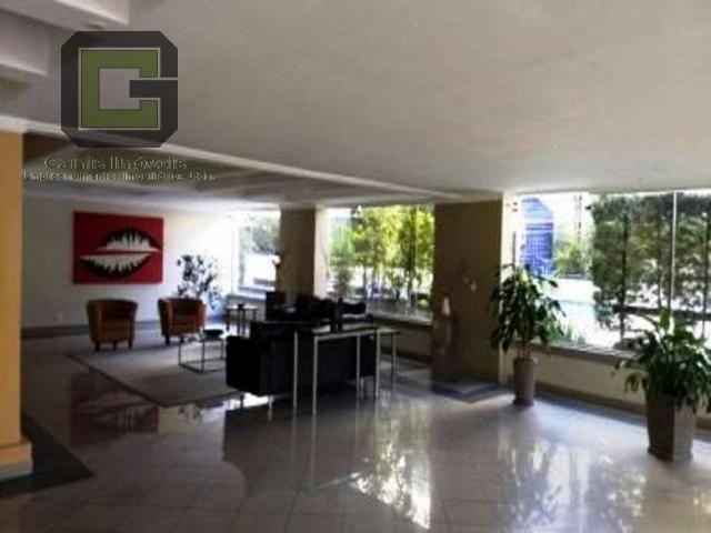 Apartamento à venda com 3 dormitórios em Paraíso, São paulo cod:13202 - Foto 3