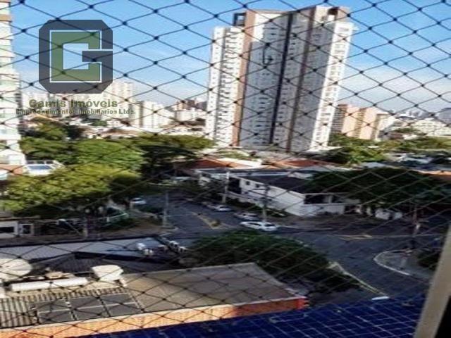 Apartamento à venda com 3 dormitórios em Paraíso, São paulo cod:13202 - Foto 5