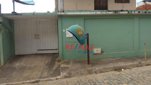 Casa com 2 dormitórios à venda por r$ 240.000,00 - hernani sá - ilhéus/ba - Foto 9