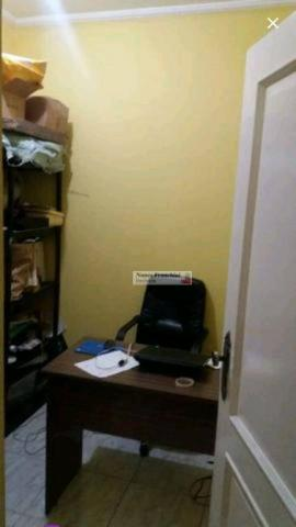 Imirim-zn/sp- sobrado 3 dormitórios,1suíte,2 vagas- r$ 580.000,00 - aceita permuta! - Foto 12