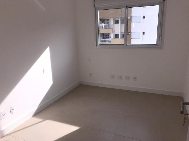 Apartamento novo, 2 dormitórios, Próximo a Udesc, Itacorubi, Florianópolis/SC - Foto 4