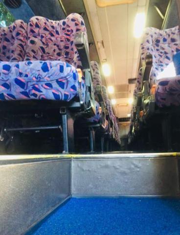 Ônibus Marcopolo GV1150 Paradiso Mb O400 - Foto 5