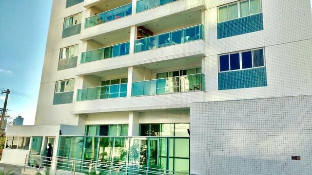 Apartamento Residencial Portucale - 4/4 - 136m² - Tirol - Foto 20