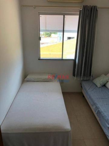 Village com 3 dormitórios à venda, 87 m² por r$ 360.000,00 - nossa senhora da vitória - il - Foto 11