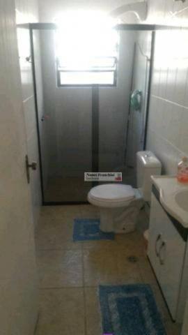 Imirim-zn/sp- sobrado 3 dormitórios,1suíte,2 vagas- r$ 580.000,00 - aceita permuta! - Foto 16