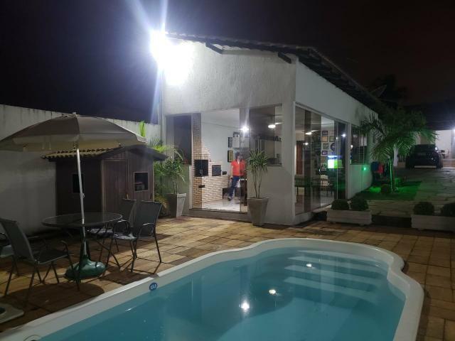 SHA Conj 4, Casa padrão 3 dormitórios completa, Arniqueiras / Vicente Pires - Foto 10