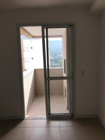 Apartamento novo, 2 dormitórios, Próximo a Udesc, Itacorubi, Florianópolis/SC - Foto 13