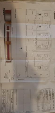 Terreno para construção de 2 Duplex projeto aprovado - Foto 5