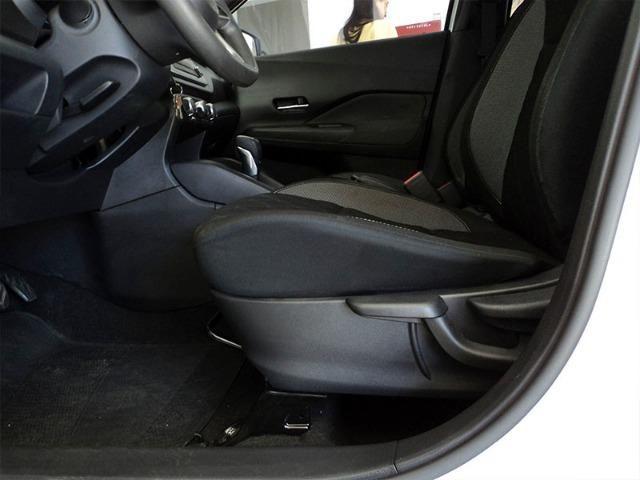 Nissan Kicks 1.6 Flex S 4P Xtronic Branco - Foto 11