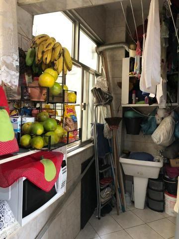 Oportunidade Única Apartamento Tijuca (Gal Roca) Sala 1Dormitório Vaga Escriturada - Foto 9
