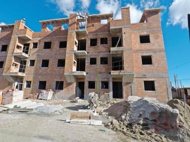 Excelente apartamento com 03 quartos (1 suíte) no Afonso Pena, São José dos Pinhais - Foto 15