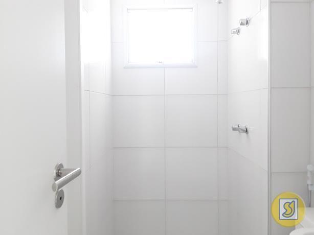 Apartamento para alugar com 3 dormitórios em Guararapes, Fortaleza cod:50503 - Foto 16