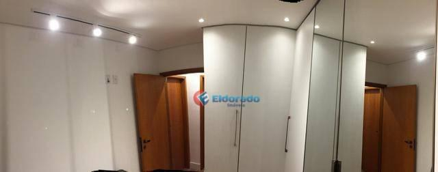 Apartamento à venda, 58 m² por r$ 281.000,00 - jardim marajoara - nova odessa/sp - Foto 13