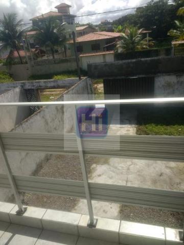 Casa à venda com 5 dormitórios em Enseada, Cabo de santo agostinho cod:CA09 - Foto 17