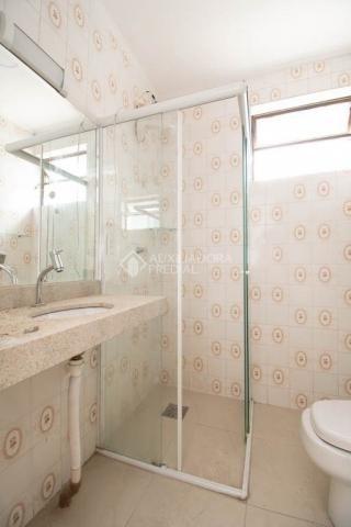 Apartamento para alugar com 1 dormitórios em Higienópolis, Porto alegre cod:304184 - Foto 18