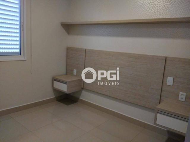 Apartamento com 3 dormitórios para alugar, 97 m² por R$ 2.500/mês - Jardim Nova Aliança Su - Foto 16